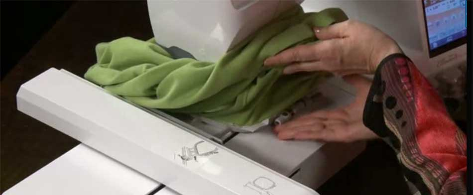 13 Things to Check Before You Press the Start Button on Your Embroidery Machine