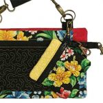 Add-a-Bag In-the-Hoop Zippered Bag Set