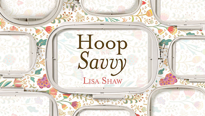 Hoop Savvy with Lisa Shaw