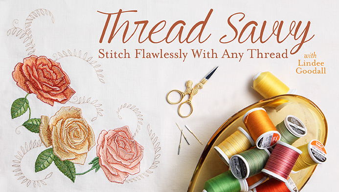 Thread Savvy