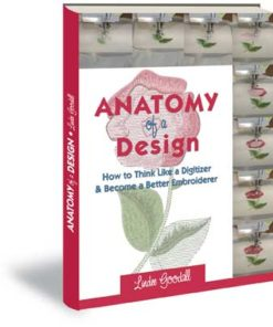Anatomy of a Design ebook