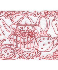 (lgs09601) Tea for Mom (Multi-size)