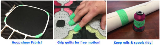 Perfect Grip Tape