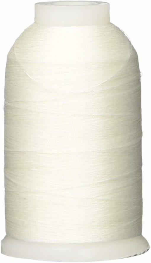 YLI Nylon Lingerie & Bobbin Thread, 1200 yd, White