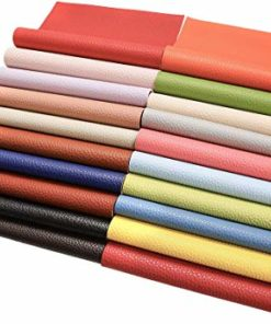 PU Leather, marine vinyl