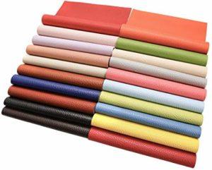 PU Leather, marine vinyl