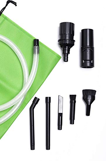 Green Label Micro Vacuum Accessory Kit