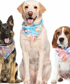 Doggy Bandanas – Ready to Embroider