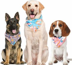 Doggy Bandanas – Ready to Embroider