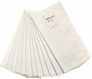 EatSupply Tea Towel Set