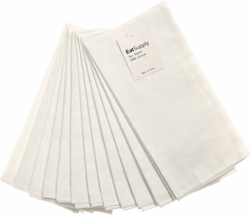 EatSupply Tea Towel Set