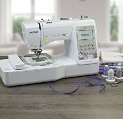 Brother Sewing Machine, SE600,