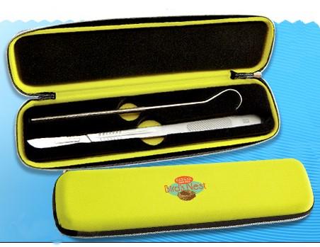 Bird's Nest Tool Kit