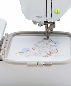 Brother Embroidery Machine, PE800 5″ x 7