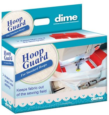 DIME Hoop Guard