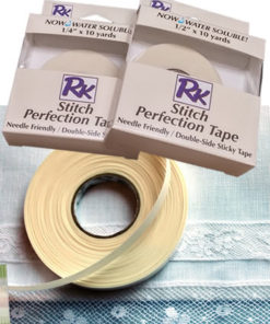 RNK Stitch Perfection Tape (Double Stick Embroidery Tape)
