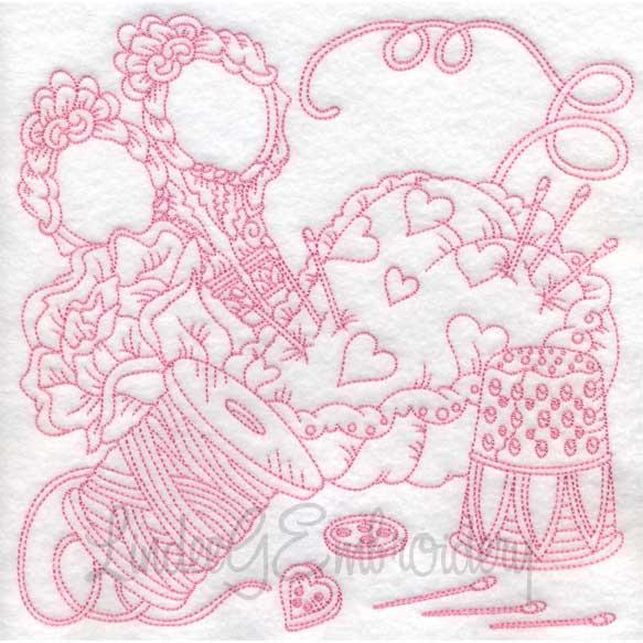 (lgs10130) Vintage Sewing Notions 10