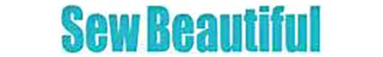 Sew Beautiful logo