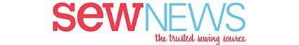 Sew News logo