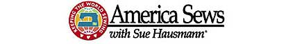 America Sews logo