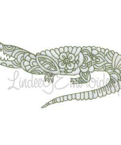 Alligator - multi-size