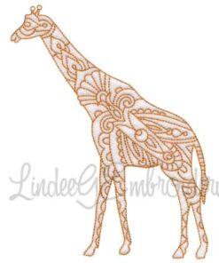 Giraffe - multi-size