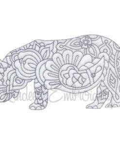 Hippo - multi-size