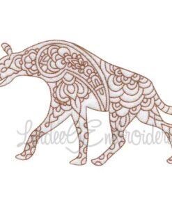 Hyena - multi-size