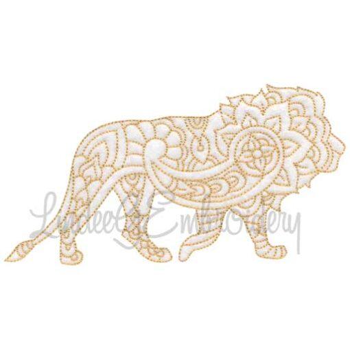 Lion - multi-size