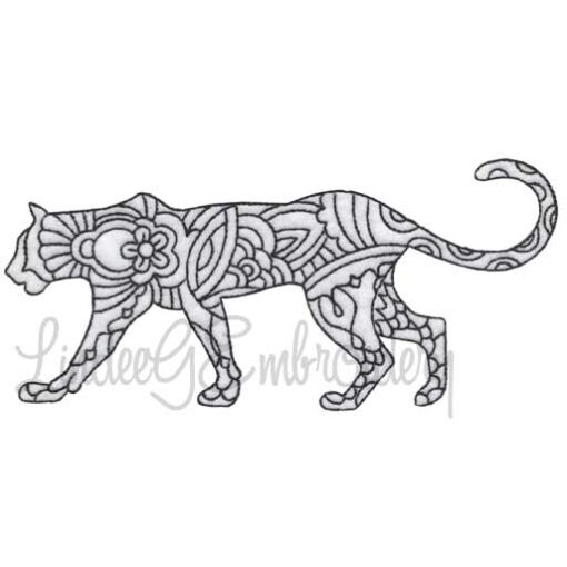 Panther - multi-size