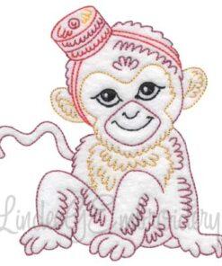 Monkey (4 sizes)