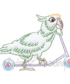 Parrot (4 sizes)