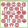 Laverty BX Native Font